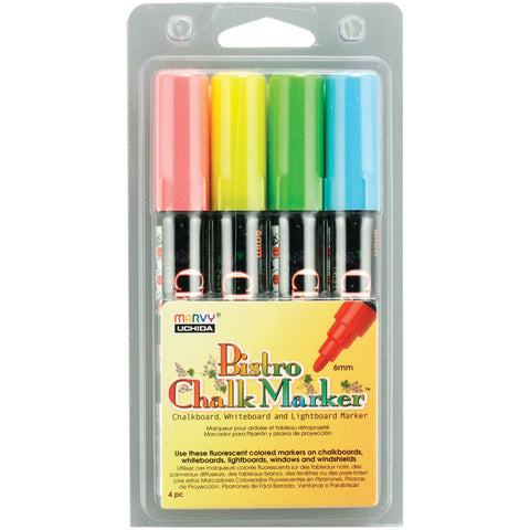 Bistro Chalk Marker Set 4804A