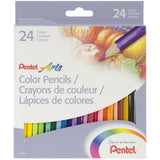 Colored Pencil Set 24pk