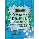 Distinctly Dylusional A Guide To Art Journaling