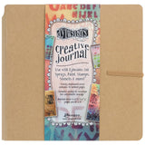 Dyan Reaveley Dylusions Creative Square Journal 8inx8in Standard