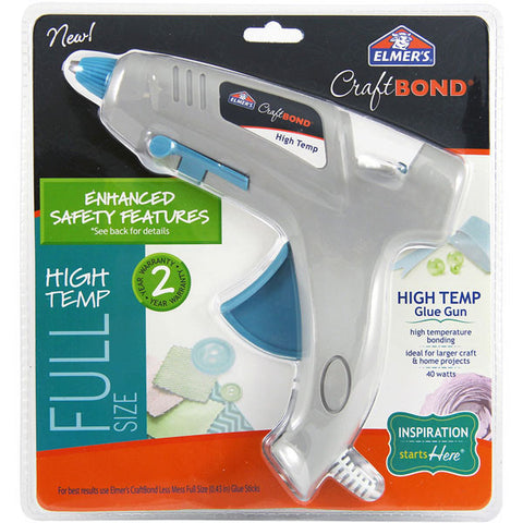Elmer's CraftBond® HighTemp Glue Gun