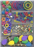 Embellishment Kit Tropical