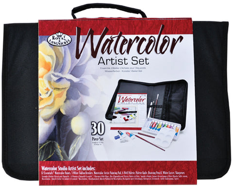 Keep N' Carry Extra Large Art Set Watercolor