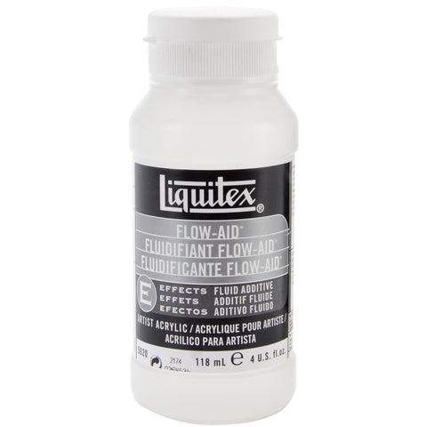 Liquitex Flow Aid 4oz