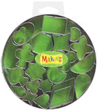 Makin's Clay Cutters - Geometric