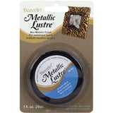 Metallic Lustre Wax Finish Cosmic Blue