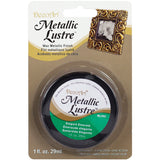 Metallic Lustre Wax Finish Elegant Emerald