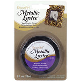 Metallic Lustre Wax Finish Majestic Purple
