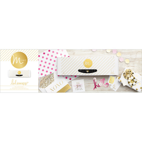 Heidi Swapp Minc Foil Applicator and Starter Kit