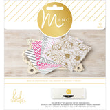 Minc Paper Pad 5th Avenue 6inx6in
