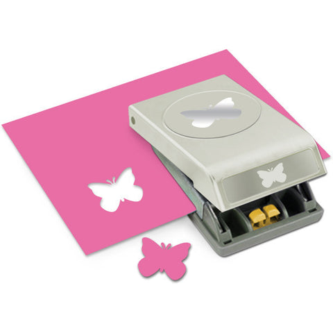 Large Paper Punch - Butterfly