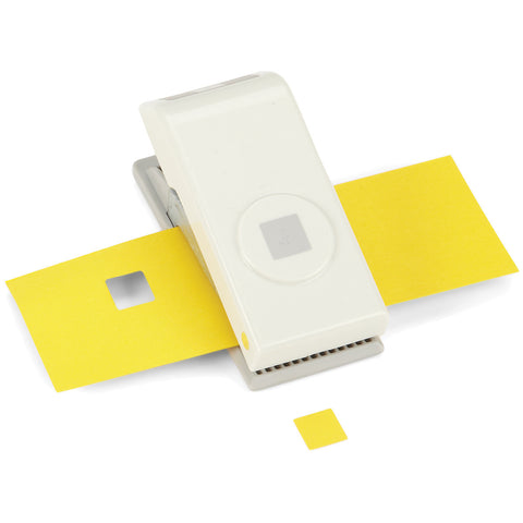 Nesting Paper Punch Square .5in
