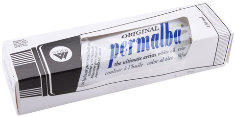 Original Permalba Oil Paint