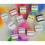 Prima Watercolor Confections Watercolor Pans The Classics