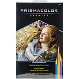 Prismacolor Premier Verithin Colored Pencil Set