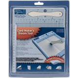 ScorBuddy Mini Scoring Board Metric