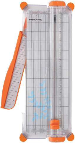 SureCut Personal Paper Trimmer 12in