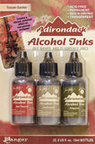 Tim Holtz Alcohol Ink Kit Tuscan Garden Kit