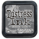 Tim Holtz Distress Ink Pad June Hickory Smoke