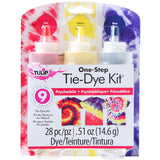 Tulip OneStep TieDye Kit Psychedelic