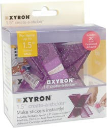 Xyron Sticker Maker 150