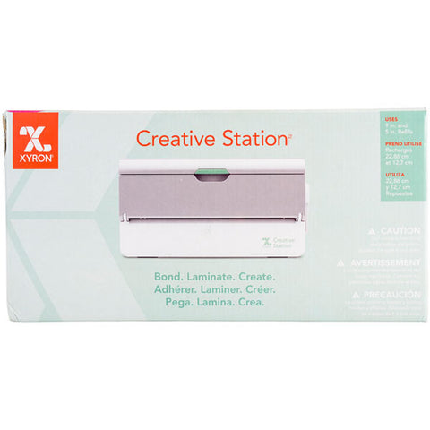 Xyron Adjustable Creative Station 9in
