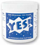 Yes! Paste AllPurpose StikFlat Glue