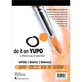 YUPO Paper White 5inx7in