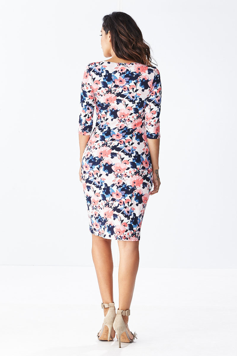 Make a Statement Dress - Good Row Clothing  - 3