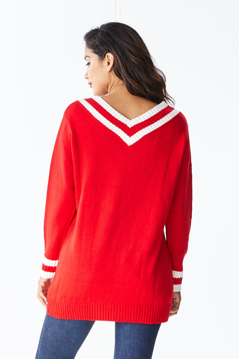 Varsity Club Sweaters! - Good Row Clothing  - 10