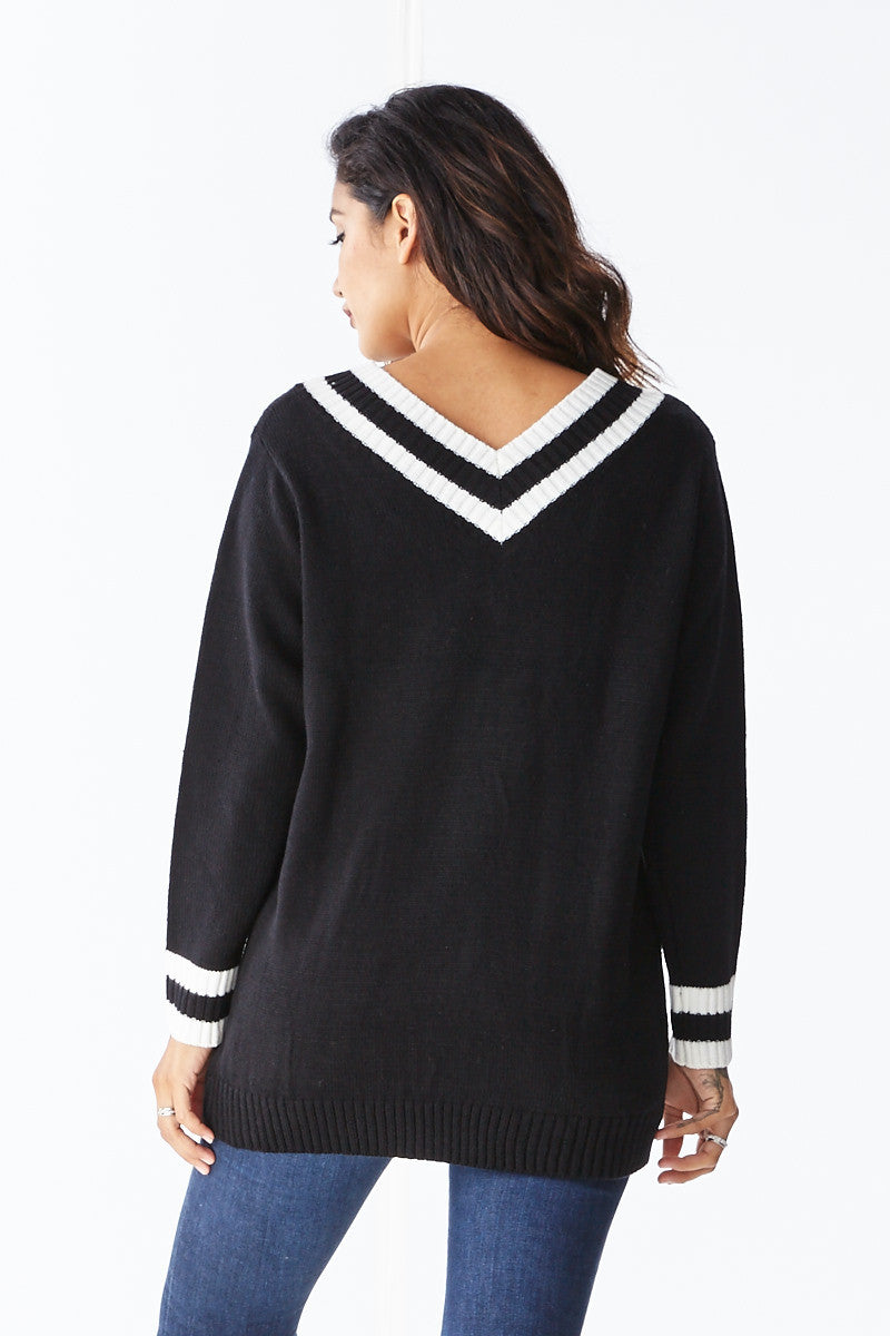 Varsity Club Sweaters! - Good Row Clothing  - 6