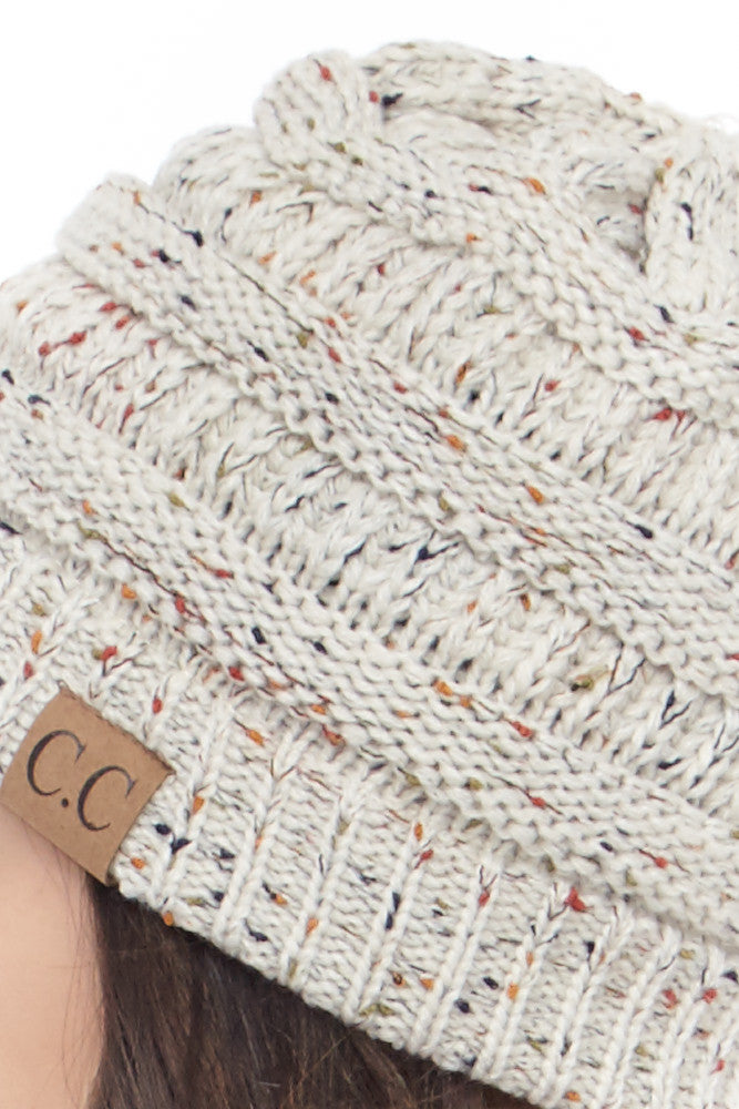 C&C: Perfect Knit Beanie - Good Row Clothing  - 17