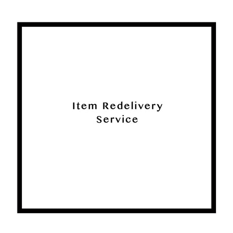 Redelivery - Good Row Clothing