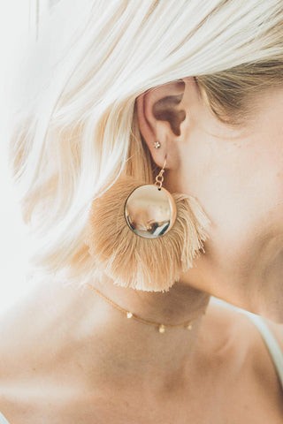 Panama Earrings