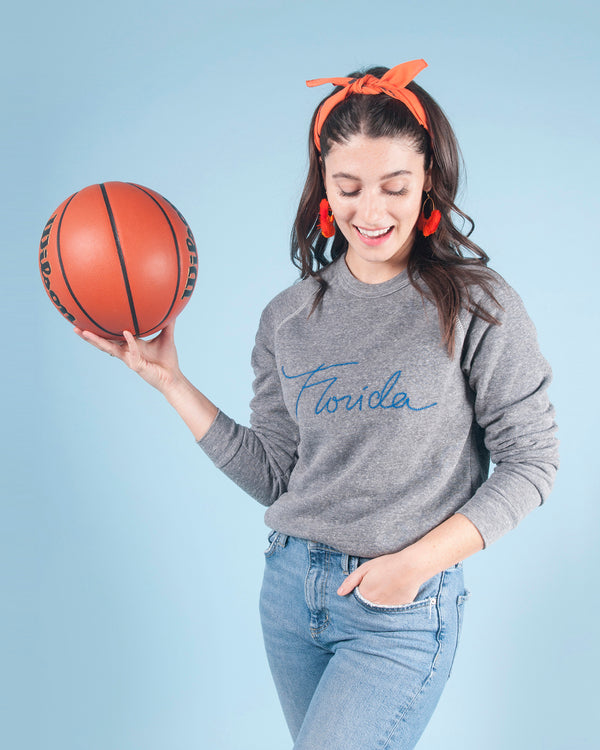 """Florida"" Sweatshirt"