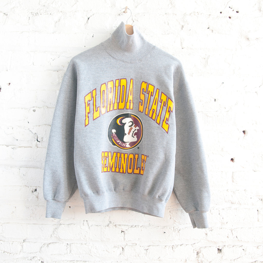 Florida State University Grey Sweatshirt