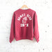 "Alabama ""Bama's Bear"" Sweatshirt"