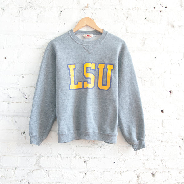 LSU Collegiate Sweatshirt