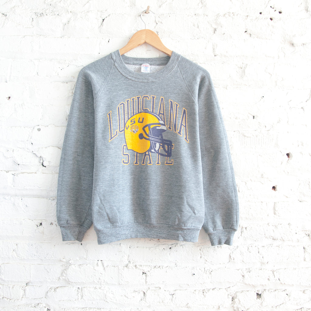 LSU Sweatshirt