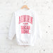 Alabama Sweatshirt – Party in the Back