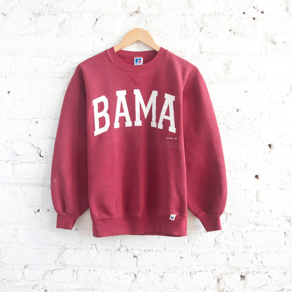 Alabama BAMA Sweatshirt