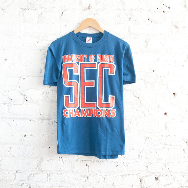 University of Florida SEC Champs Tee
