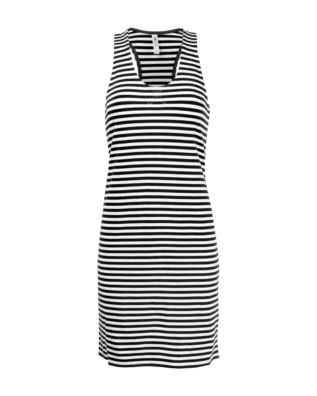 Mary Racerback Dress