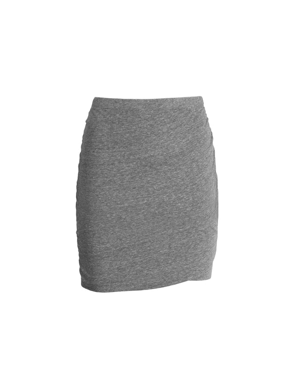 Georgia Ruched Skirt