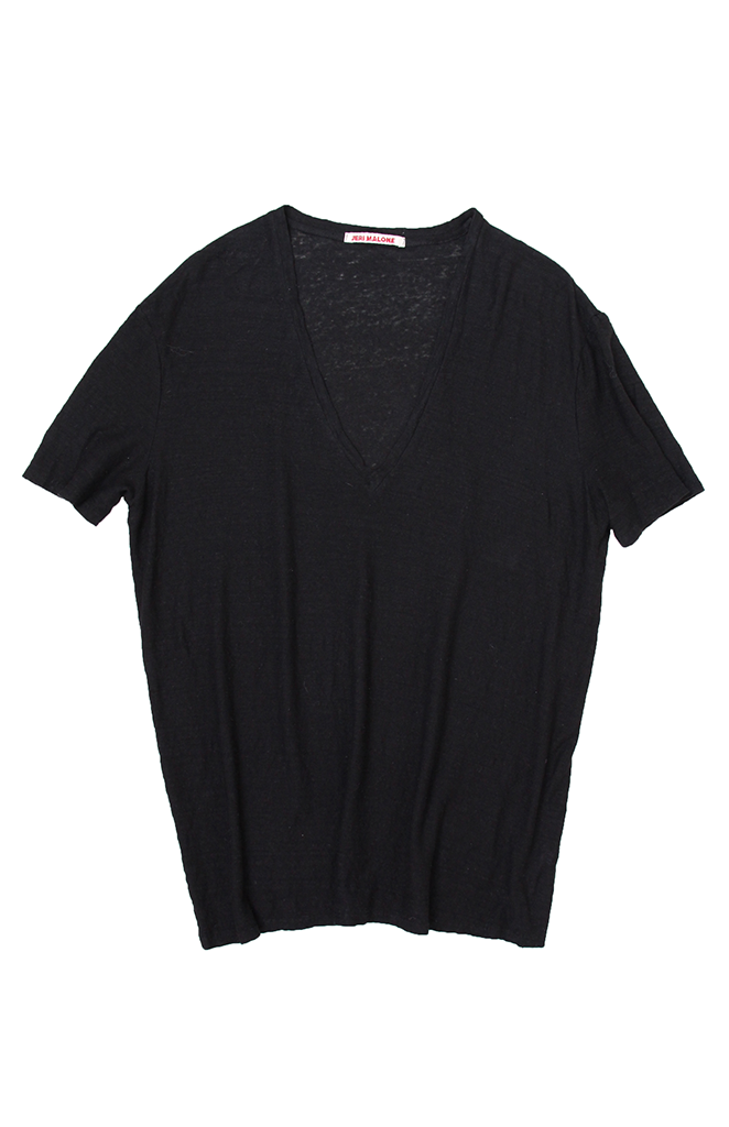 Danny T-shirt Black