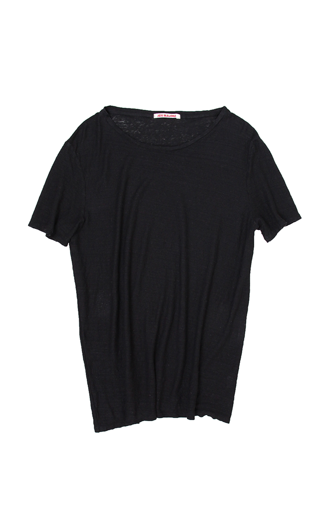 Tyler T-Shirt Black