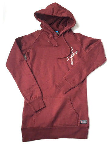 Off Long hoodie front