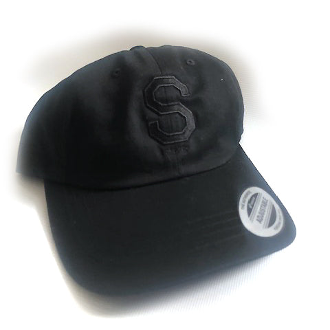 The S Dad's Cap