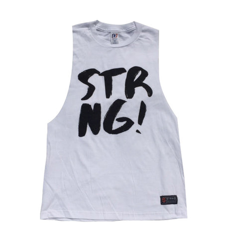 STRNG! Muscle Tank