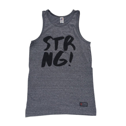STRNG! Tank Top / Unisex